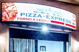 Nettuno Pizza Express